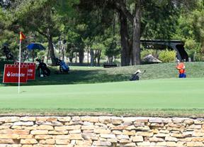 Récord de participación en el Santander Golf Tour Letas de Valencia