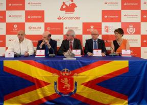En marcha el Santander Golf Tour Letas de Valencia