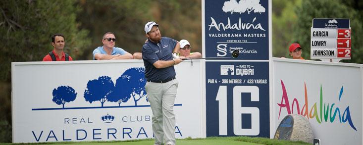Un torneo clave en la estrategia deportiva y turística de la Junta de Andalucía