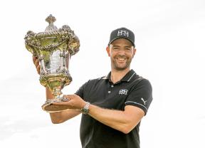 Schneider priva a Alejandro del Rey de su primer título en el Challenge Tour
