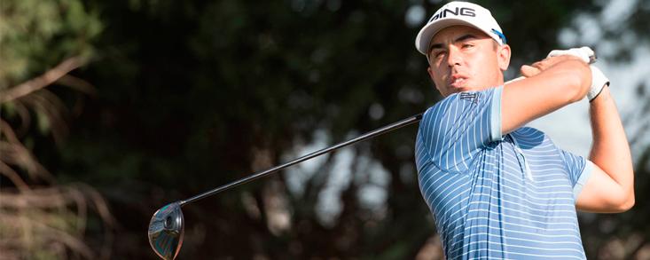 Otra oportunidad más para Sebastián García de fijar su Top 15 en el Challenge