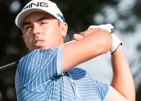 Poco brillo español en el arranque de la prueba del Heritage Golf Club