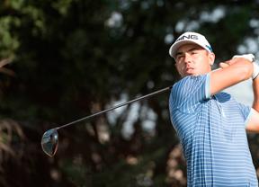 Sebas García Rodríguez se borra del South African Open
