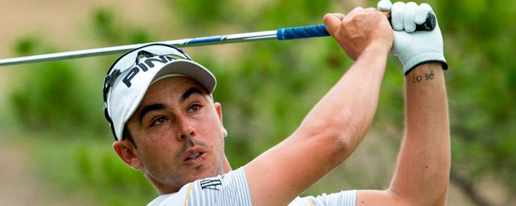 Sebastián García sigue muy firme en su camino hacia el Tour Europeo