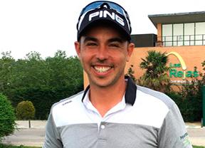 Sebastián García sube 92 puestos tras su segunda plaza en Valdeluz