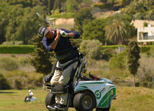 Sebas Lorente: 'Los objetivos son difíciles pero posibles'