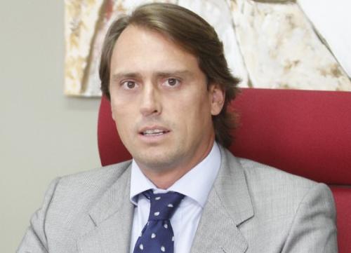 El gerente Alfonso Segovia, cesado en el Consejo del jueves