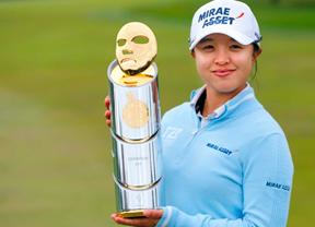Sei Young Kim gana en playoff el LPGA Mediheal Championship