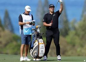 Comienza el año golfistico en el PGA con un torneazo y los mejores del mundo