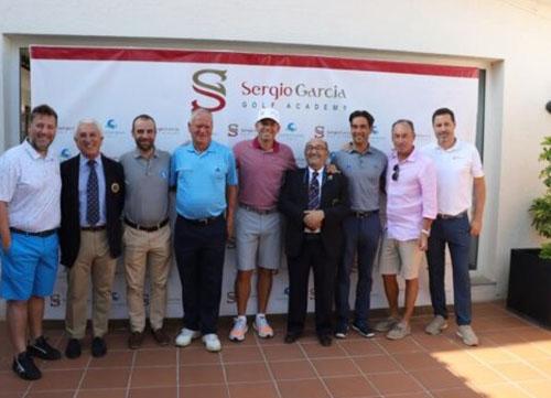 Sergio García falla su sexto PGA Championship consecutivo
