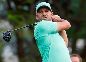 Sergio García busca defender título en otra semana brillante para el golf español