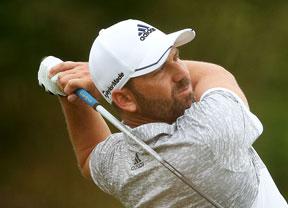 Oportunidad para ver a Sergio García en su debut en la 2016 de la PGA