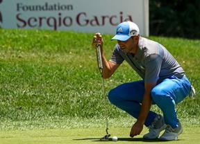 Sergio García no logra el triplete y acaba sexto