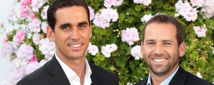 Rafa Cabrera Bello y Sergio García, claros candidatos a ir a Río de Janeiro en Agosto