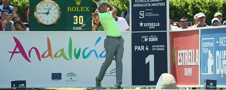 Las entradas para el Estrella Damm N.A. Andalucía Masters, ya están disponibles