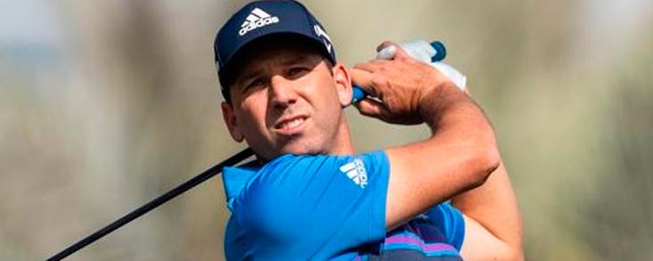 Sergio García: 'Este año es muy importante con la Ryder, los Juegos, los Majors...'