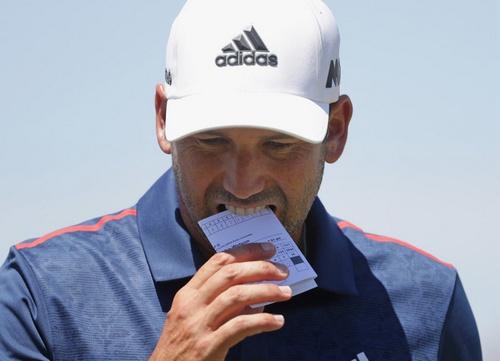 Sergio mantiene sus opciones