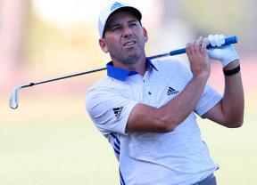 Sergio García intentará reeditar su victoria de 2001 en el Charles Schwab Challenge