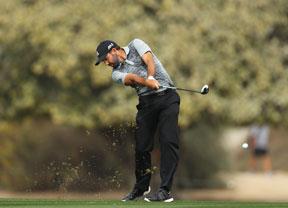 Sergio García quiere seguir sumando en su estreno en el PGA en 2017