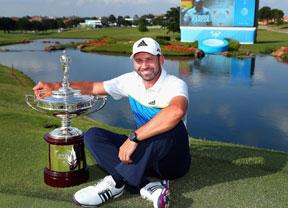 García, Jiménez, Pigem, Velasco y del Val sumaron las victorias del golf español