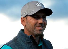 Sergio García sale del top ten del mundo