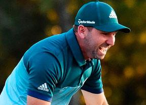 Sergio García vuelve a Augusta a defender el título logrado en 2017