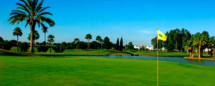 Placa al Mérito en Golf para el RCG de Sevilla