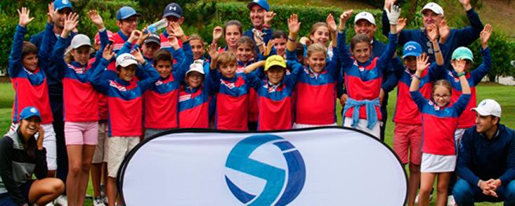24 niños y niñas clasificados para la Final de Meaztegui
