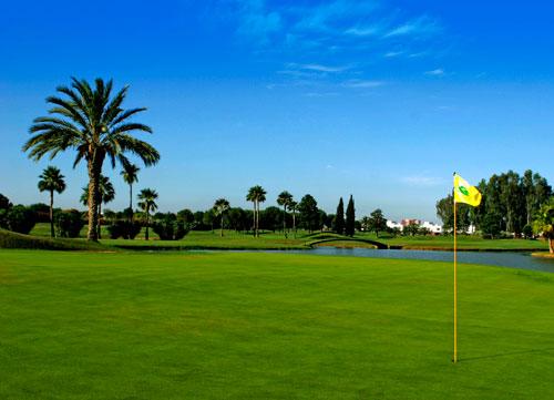Vuelve el World Corporate Golf Challenge