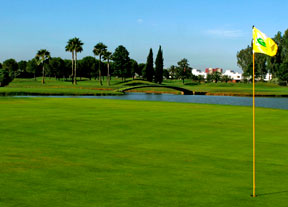 Vuelve el World Corporate Golf Challenge