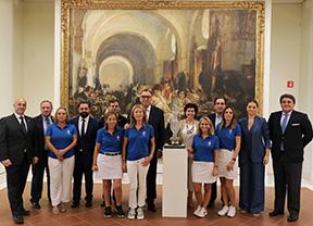 Cuatro finalistas para Montescastillo desde el Real Club Sevilla Golf