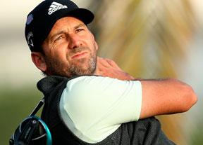 Sergio García sale a escena en el PGA Tour 2018 en Florida