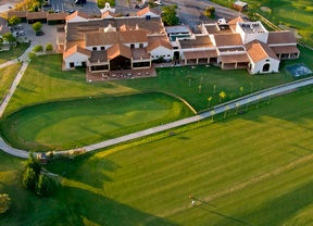 El Gran Premio Botanic del Gambito Golf Tour en Sherry Golf