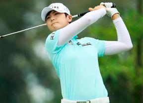 Shung Hyun Park alcanza el número uno