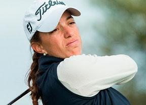 Silvia Bañón refuerza el liderato
