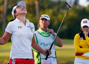 Hyo Joo Kim consigue una gran victoria y su tercer título en la LPGA
