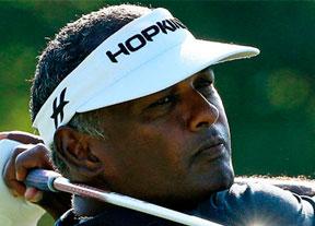 Vijay Singh ataca un nuevo récord en el PGA Tour