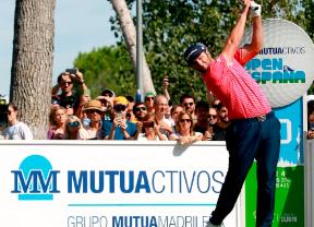 El European Tour propone un calendario sin torneos en España, por ahora