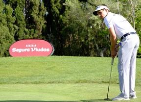 Sixto Casabona marca la diferencia en Castellón con 64 golpes en la primera ronda
