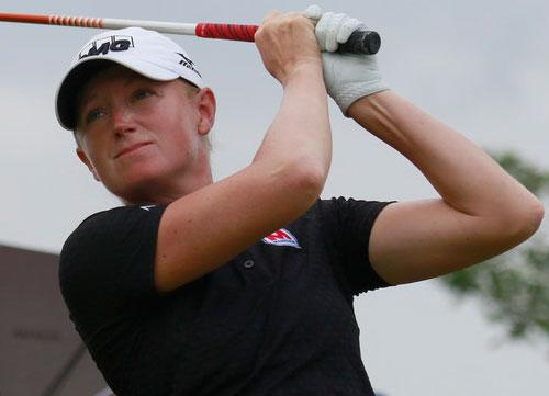 Japón cierra la gira asiática en la LPGA