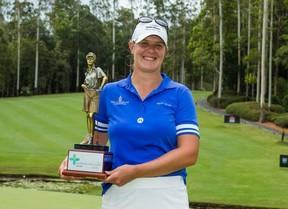 Cuarta victoria de Marianne Skarpnord y gran segunda plaza de Nuria Iturrios