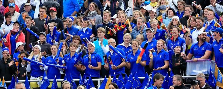 La Costa del Sol presentó su candidatura para acoger en 2023 la Solheim Cup
