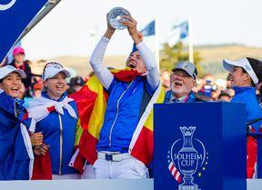 España organizará la Solheim Cup en Finca Cortesín en septiembre de 2023