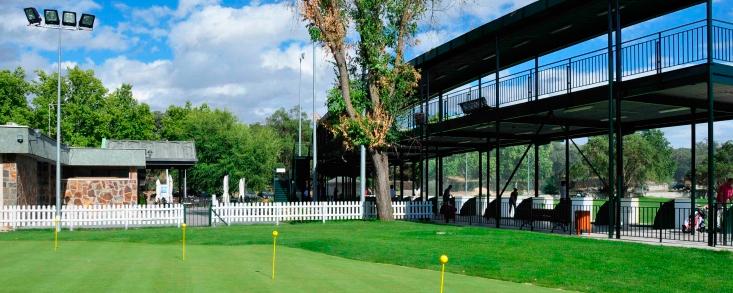 Cuenta atrás para Madrid Golf
