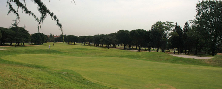 Nuevo impulso a Somosaguas Golf