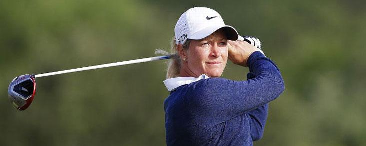 Suzanne Pettersen sigue enganchada al buen juego
