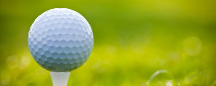 Seis buenas razones para practicar el golf