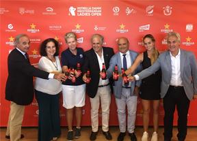 El Estrella Damm Mediterranean Ladies Open, referencia del Circuito Europeo Femenino