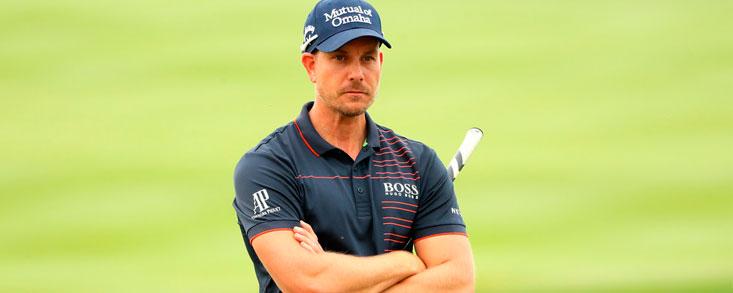Henrik Stenson, Jugador del Año para el Tour