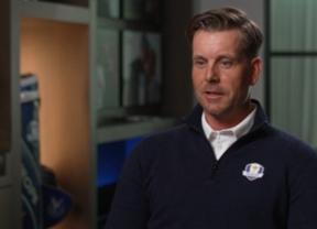 Henrik Stenson, entre algodones, puede perderse los dos últimos torneos del año